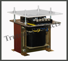 Control Transformer Suppliers
