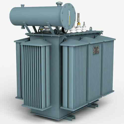 Industrial Transformer in Umaria