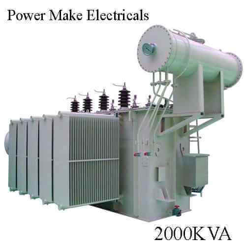 Power Transformer in Jabalpur