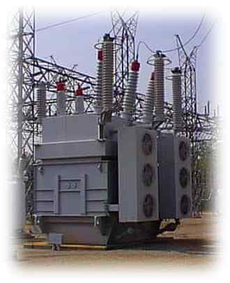 Step Up Transformer in Raichur