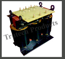Three Phase Transformer in Cachar