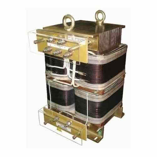 Ultra Isolation Transformer in Krishna